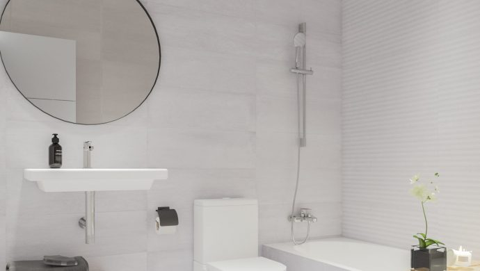 08.Guest Bathroom