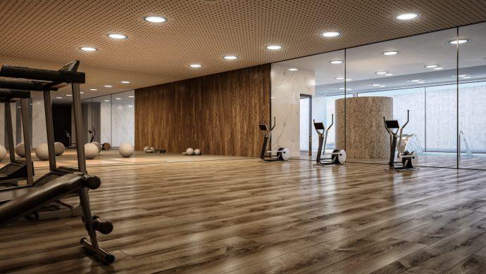 KRONOS (Estepona)_gym