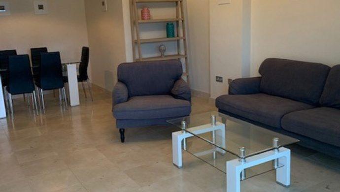 Living room acosta c