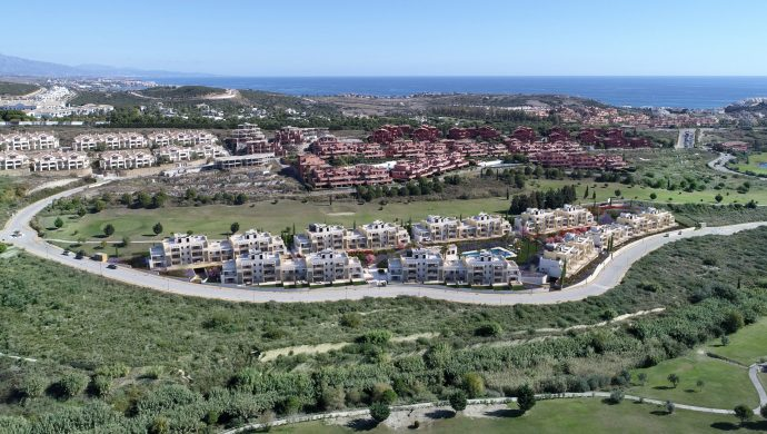 NEINOR HOMES - CASARES HOMES_INTEGRACION 01