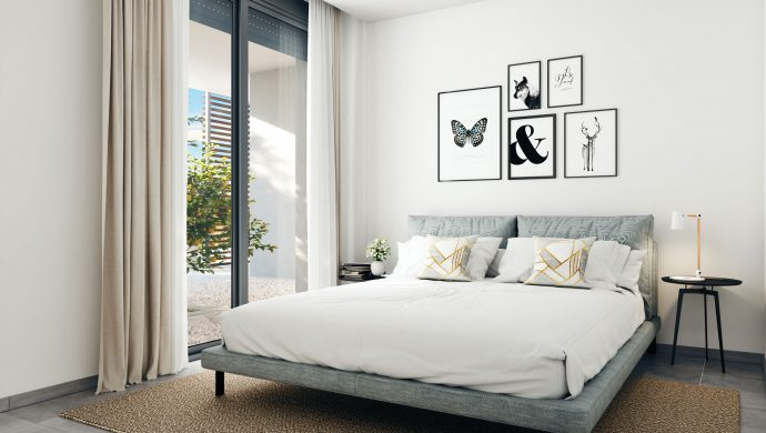 V-bedroom