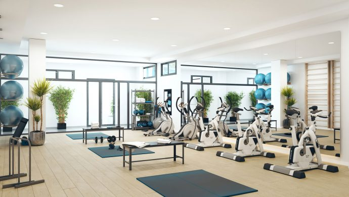 V-gym